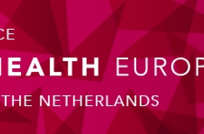Games For Health Europe